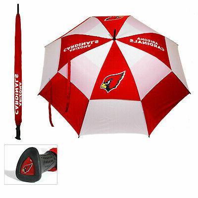 arizona cardinals 62 golf umbrella is nfl