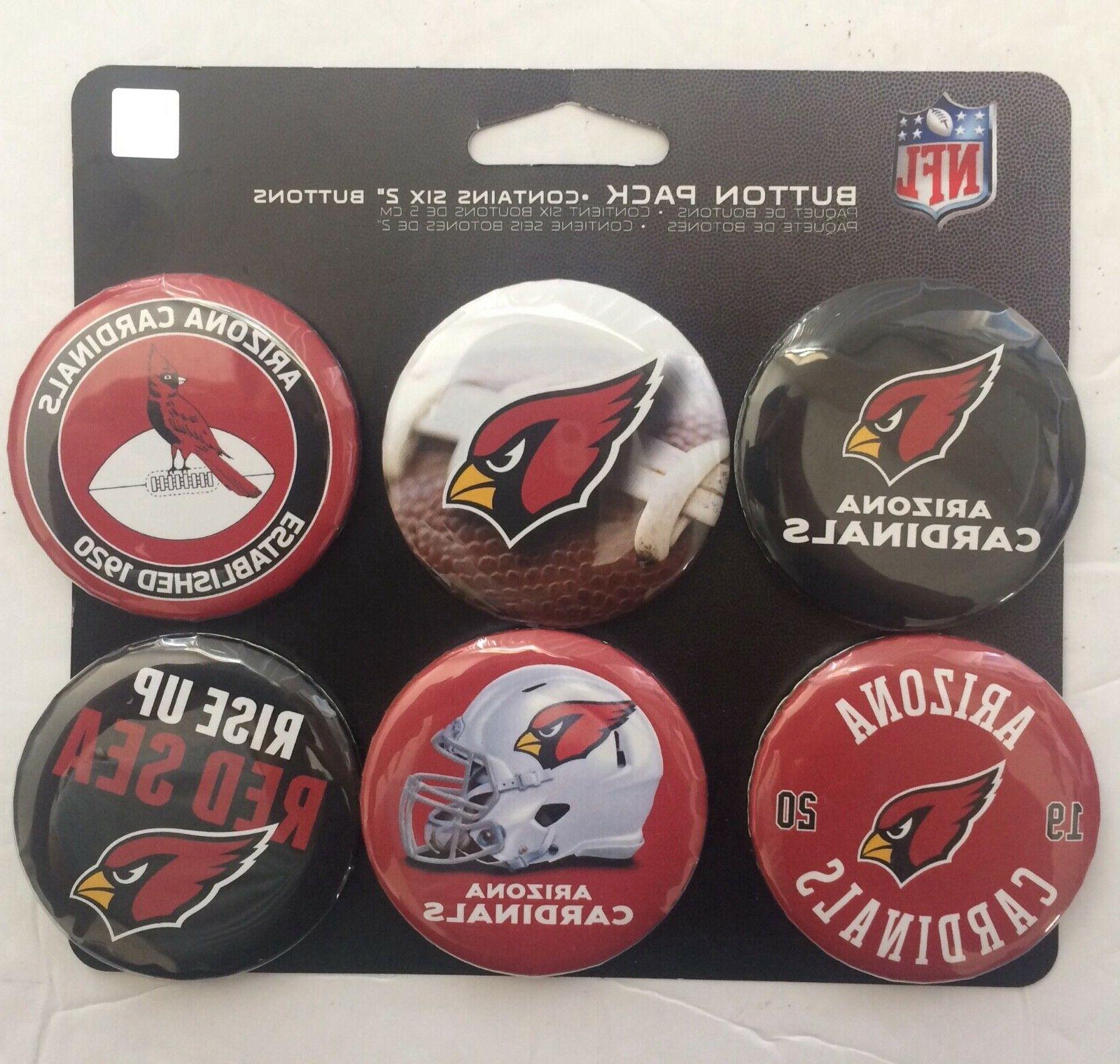 Pins Red Sea NFL 6 /