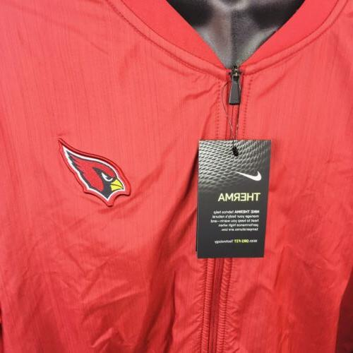 Nike 1/2 Zip Therma Pullover, AO3440 2XL