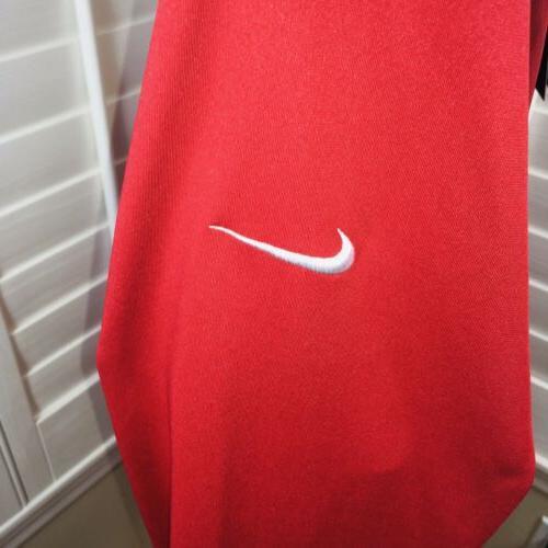 Nike Cardinals 1/2 Zip Therma Pullover, 2XL