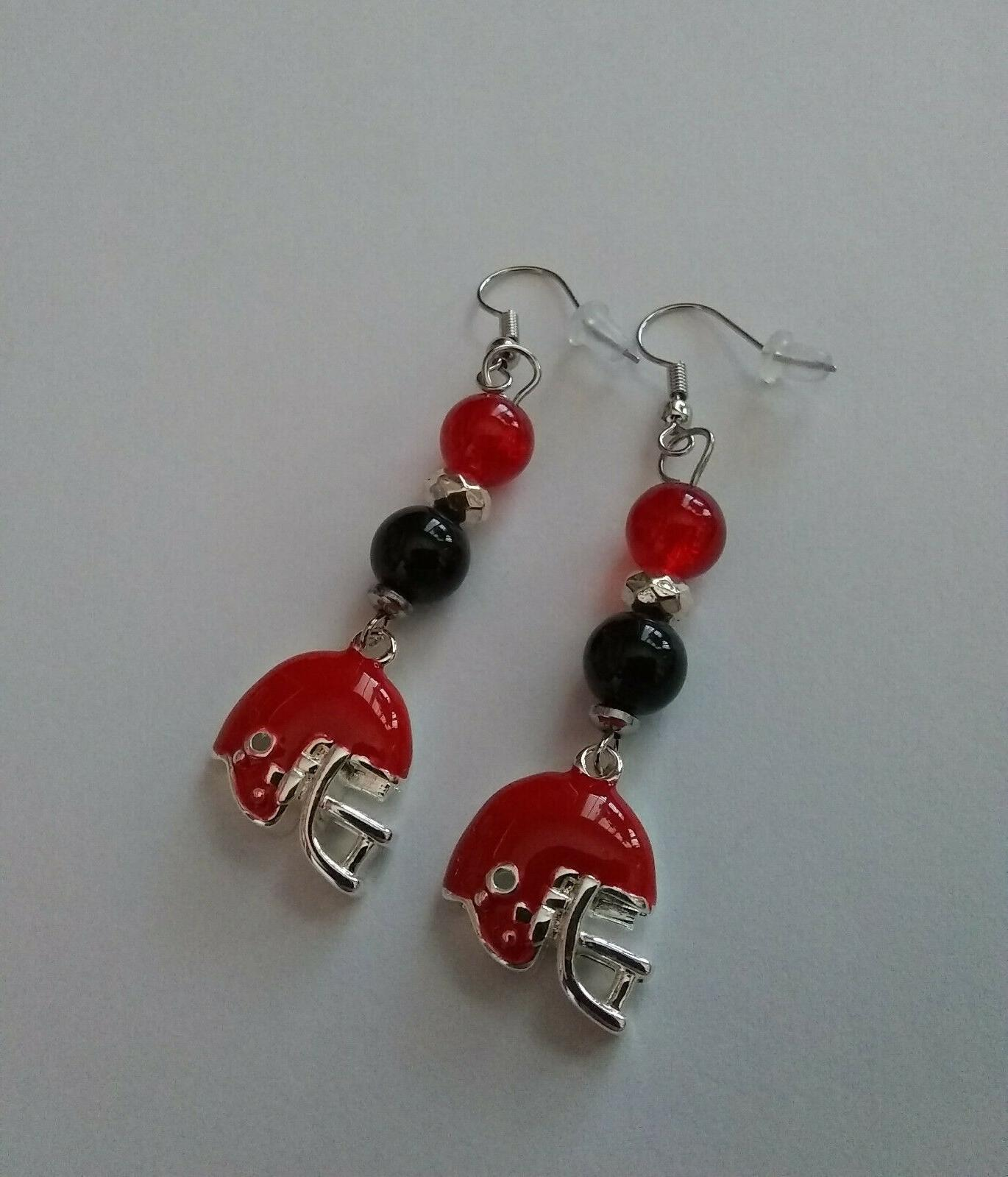 Arizona Earrings, Earrings, NFL Jewelry