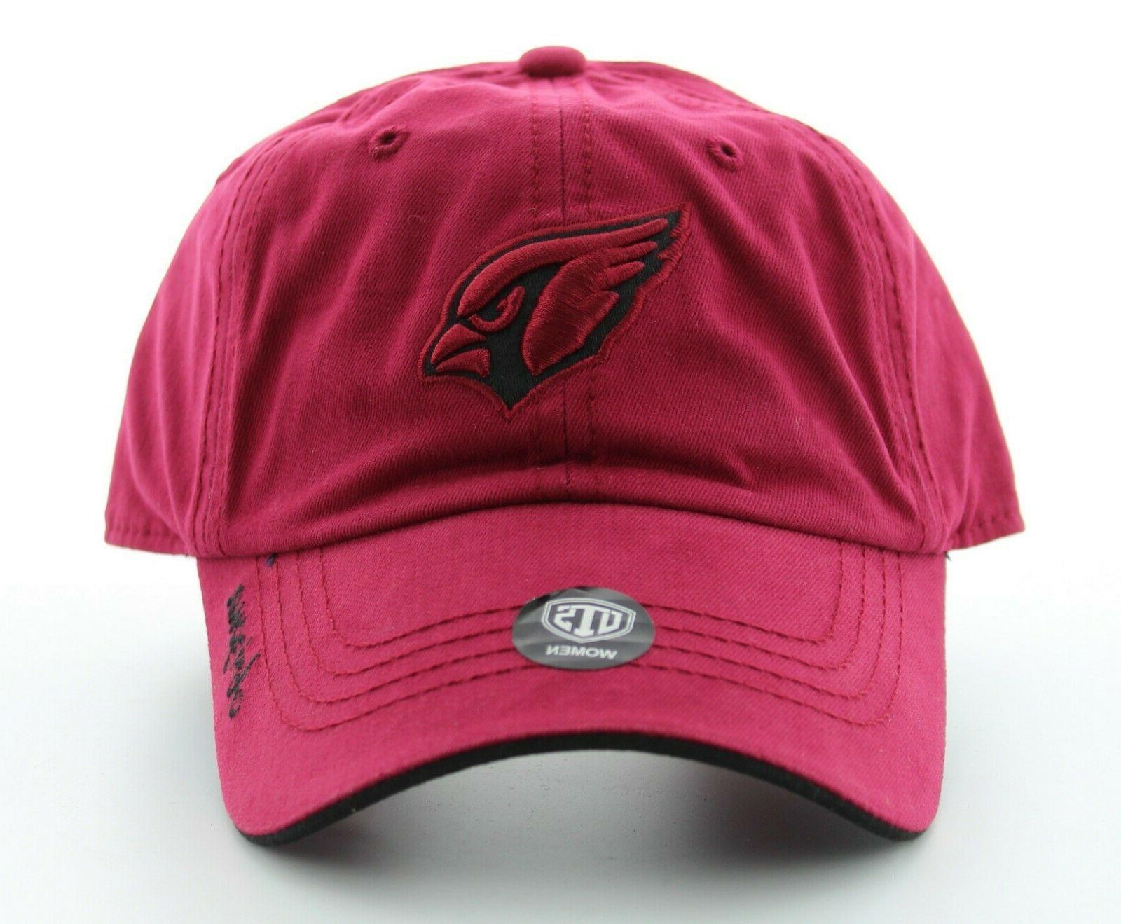 arizona cardinals hat nfl womens ball cap