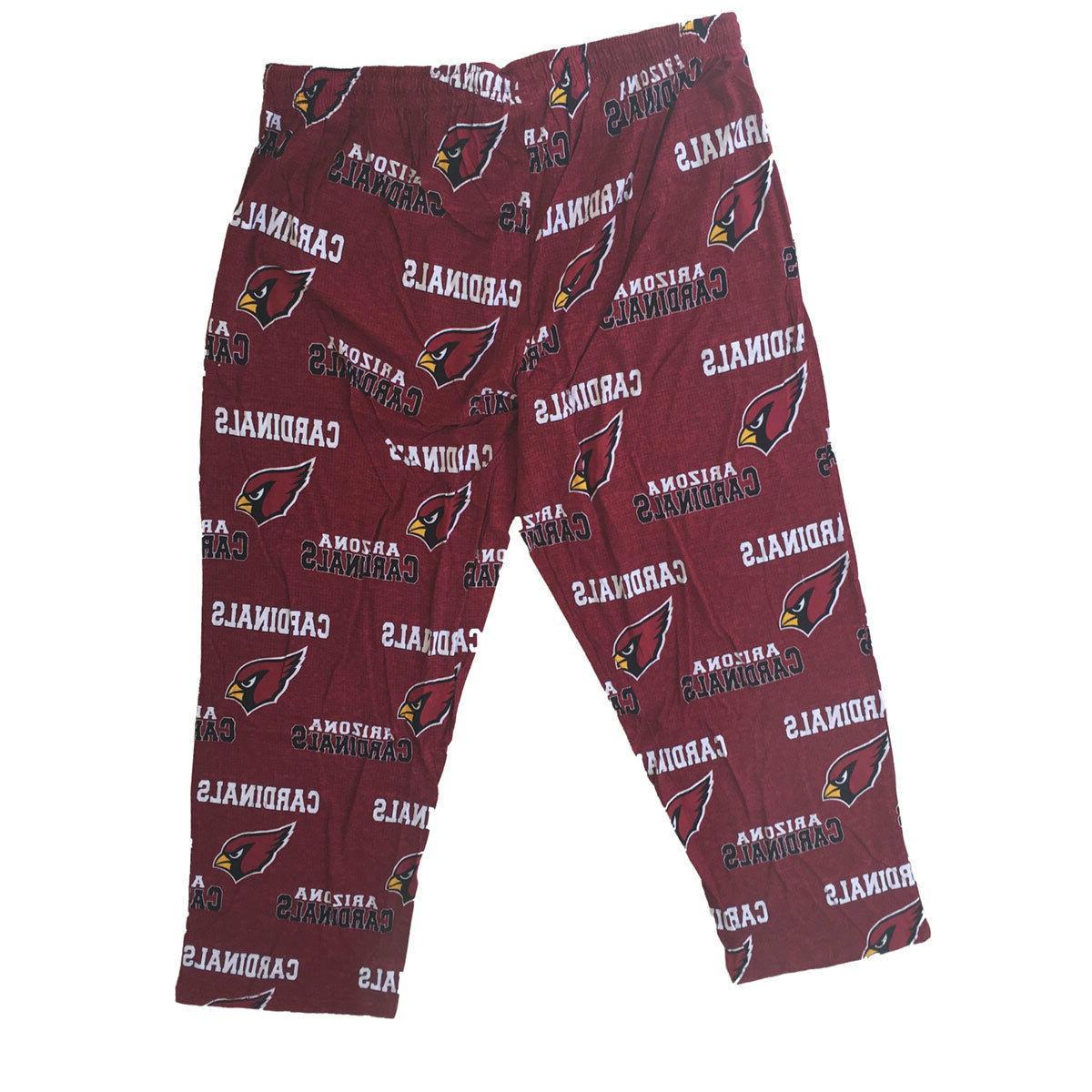 NFL Lounge Sleep Wear Pajama