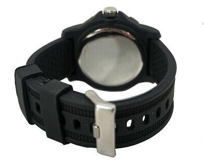 Arizona Rubber Mens Watch