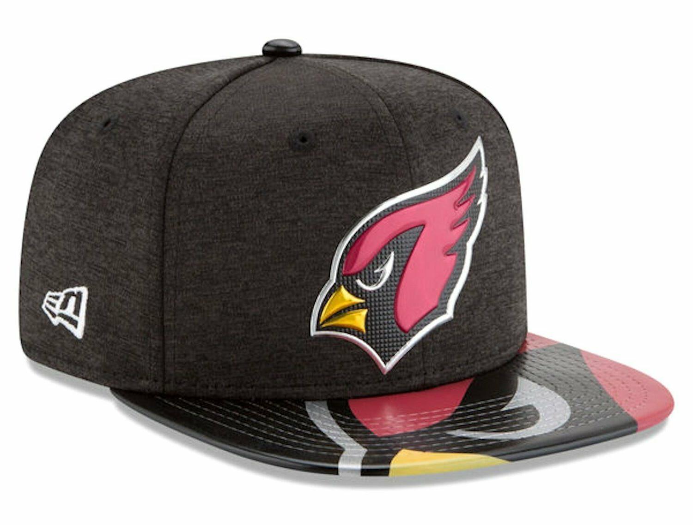 arizona cardinals nfl draft on stage 9fifty