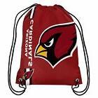 Arizona Cardinals NFL Drawstring BackPack - SackPack ~ NEW!