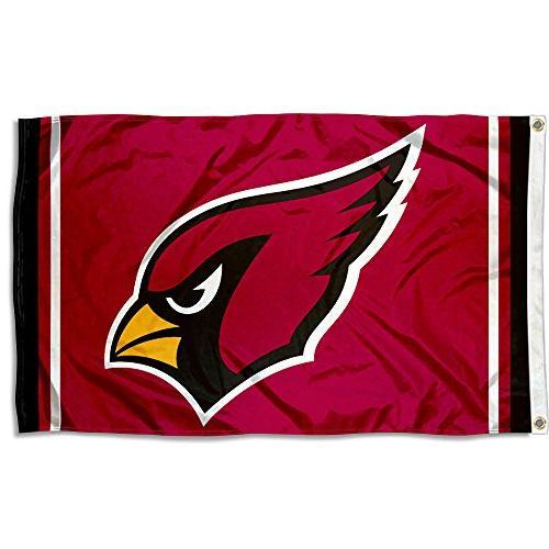 arizona cardinals nfl flag