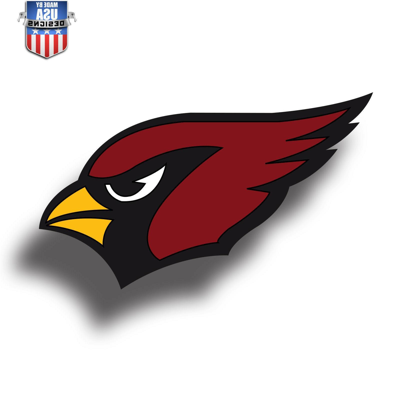 arizona cardinals nfl football color logo sports