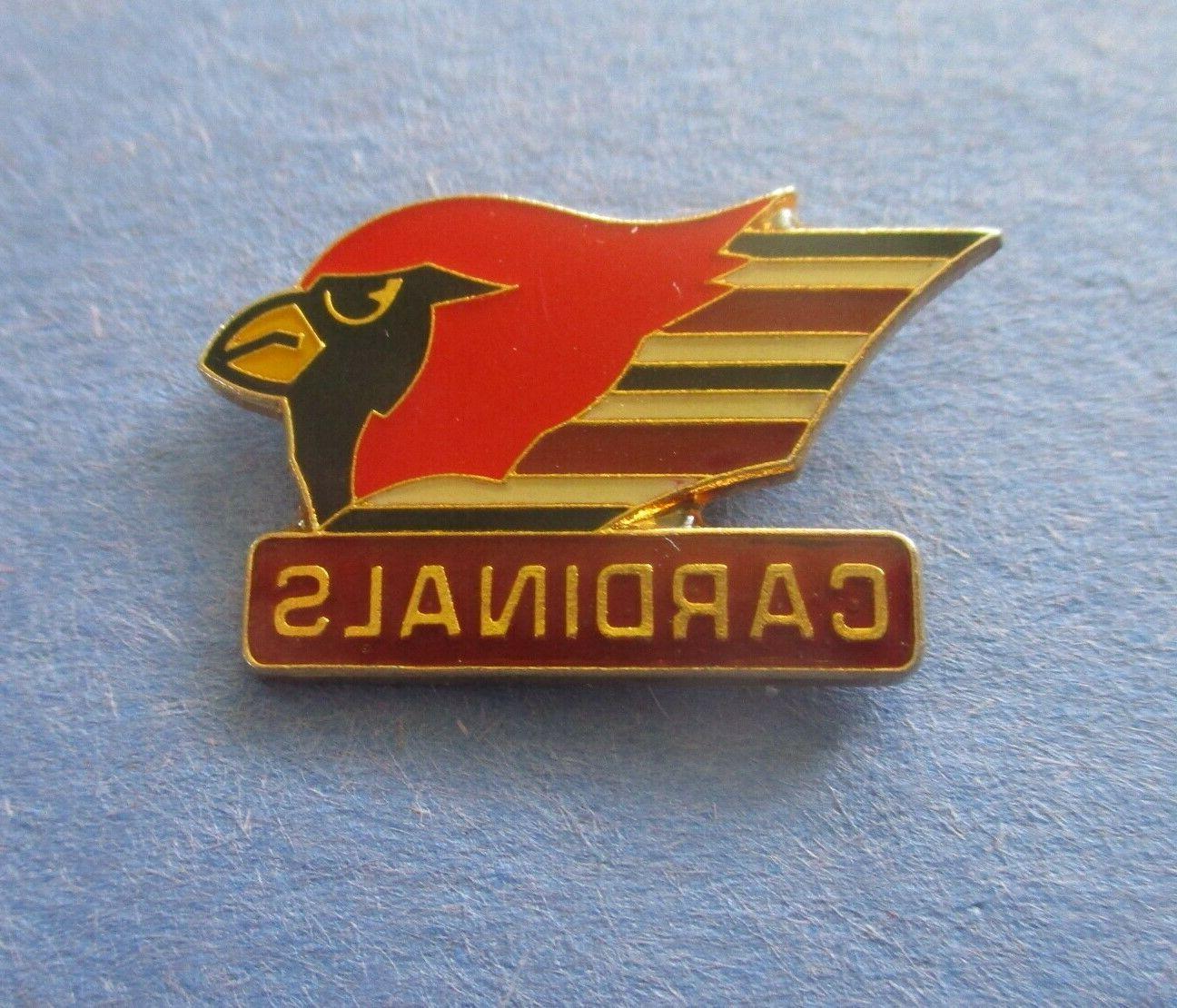 arizona cardinals nfl football lapel pin