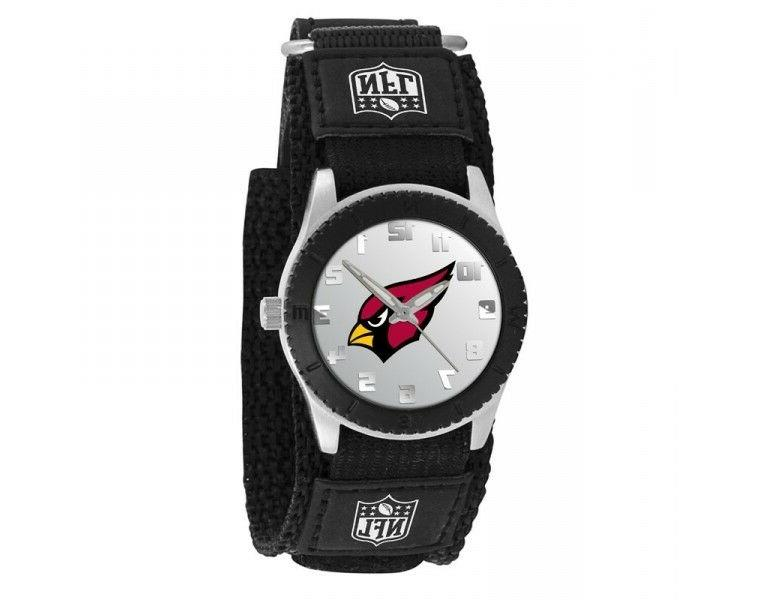 arizona cardinals nfl rookie black youth watch