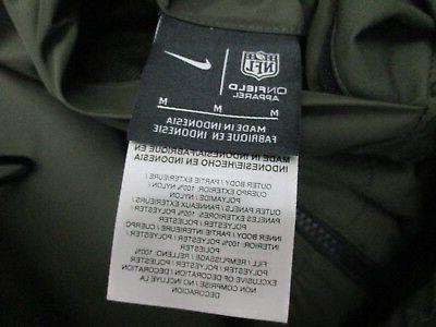 Arizona to Service Nike Bomber Jacket