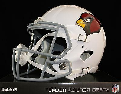 arizona cardinals officially licensed full size replica