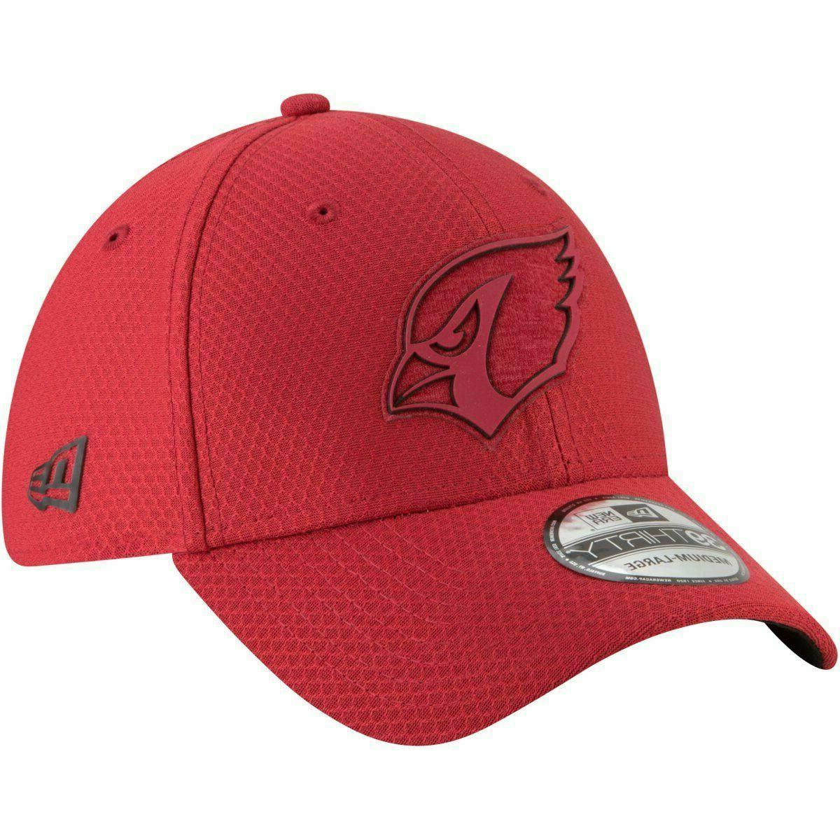arizona cardinals red nfl training camp primary