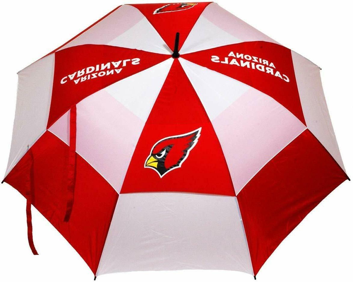 LARGE Arizona Golf Sports Rain Wind Protection NFL