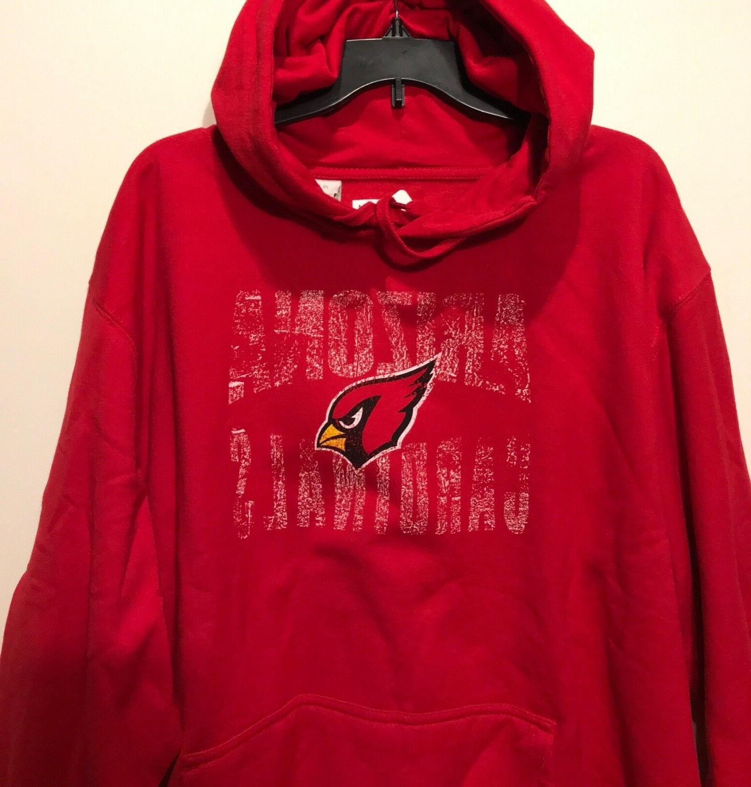 new arizona cardinals women s hoodie plus