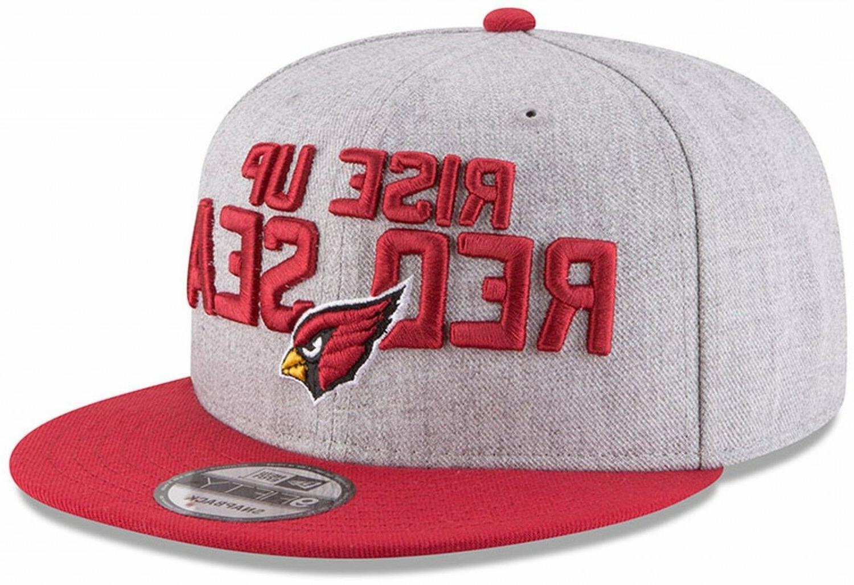 New - Arizona On Snapback Cap -