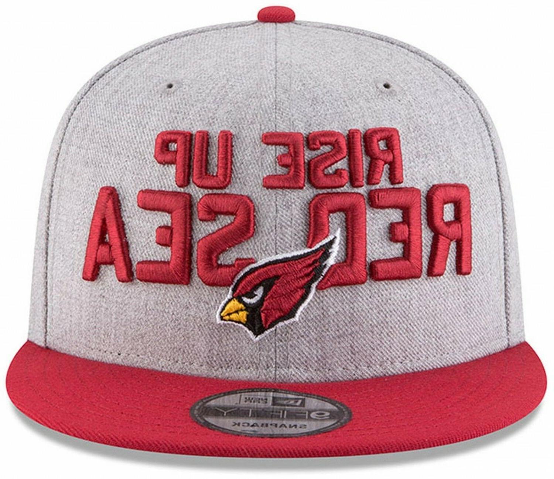 New - Arizona On 9Fifty Cap -