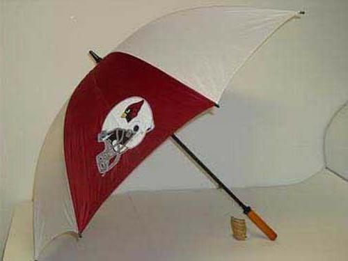 nfl arizona cardinals golf umbrella new