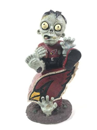 NFL Arizona Cardinals Zombie Forever Collectibes