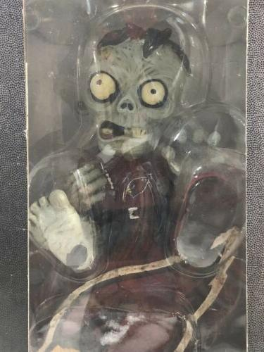 NFL Zombie Gnome Decor Forever Collectibes
