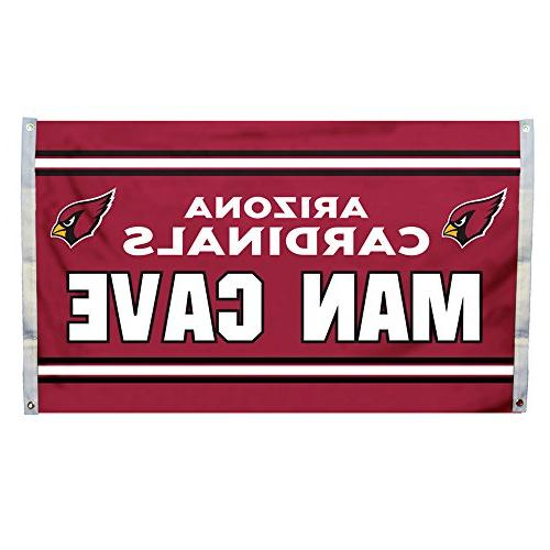 nfl cave flag arizona cardinals