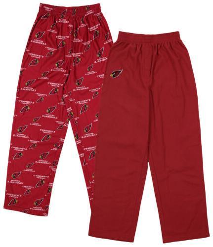 nfl youth arizona cardinals 2 pack sleep