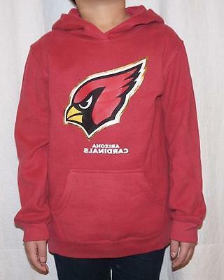 nwt arizona cardinals nfl youth primary logo