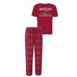 men s arizona cardinals pajama pants