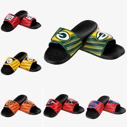 mens nfl football legacy sport slide sandals