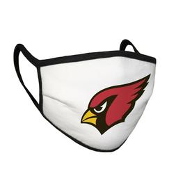 New Arizona Cardinals Fanatics Adult Cloth Face Covering Fac