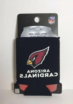 NEW! NFL Arizona Cardinals Can Cover/Holder - Kolder Cozie D