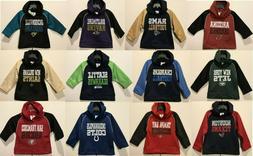 new nfl kids hoodie toddler hooded sweatshirt