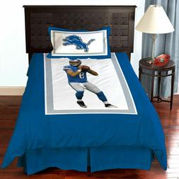 New NFL  Teams Players  Bedding Comforter  3 Pieces Set Gift
