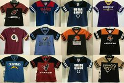 New NFL Infant Toddler Football Jersey Size 12M, 18M, 2T, 3T