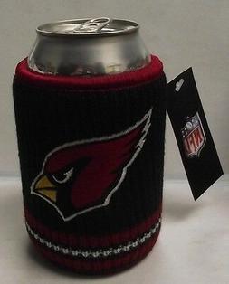 nfl 0718 8283 arizona cardinals beverage insulator