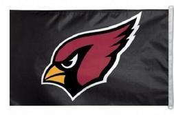 NFL Arizona Cardinals Wincraft 3' x 5' Indoor Outdoor Flag w