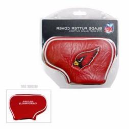 Team Golf NFL Arizona Cardinals Blade Putter Cover - 30001