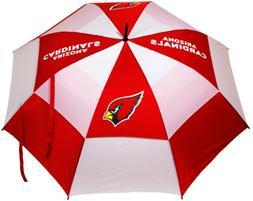 NFL Arizona Cardinals 62-Inch Double Canopy Umbrella