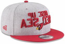 New Era - NFL Arizona Cardinals Draft 2018 On Stage 9Fifty S
