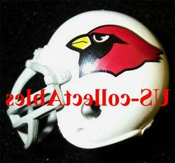 NFL ARIZONA CARDINALS Football Helmet Keychain Souvenir Spor