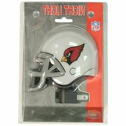 NFL Arizona Cardinals Football Helmet Night Light