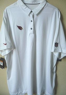 NFL Nike Arizona Cardinals Football Sideline Elite Coaches P