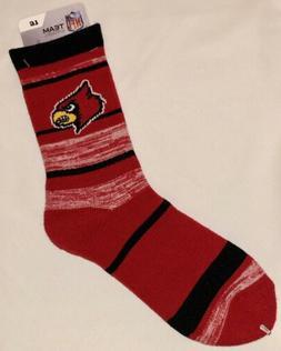 nfl arizona cardinals men s socks 504