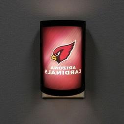 "NFL Arizona Cardinals Motiglow Night Light 5"" X 3.5"" LED Lig"