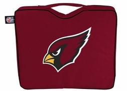 NFL Arizona Cardinals STADIUM SEAT CUSHION w/ Handle Padded