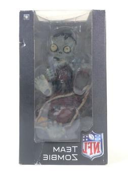 NFL Arizona Cardinals Team Zombie Gnome Halloween Decor Fore