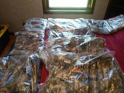 Dunbrooke RealTree NFL Camouflage Jacket, FREE Shipping