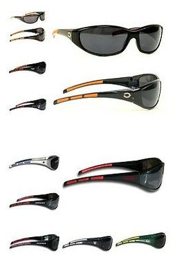 NFL Official Licensed Sunglasses 3 DOT UV 400 Protection All