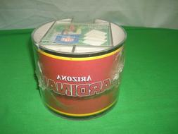 NFL Arizona Cardinals Paper & Desk Caddy John Turner & Co US