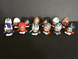 """NFL Series 3 TEENY MATES  1"""" Collectible Toy Figures  Footba"""